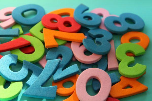 Liczby - otaczają nas wszędzie, ale czasem się w nich mylimy